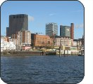 Hamburg - architecture guided tours