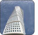 Turning Torso - Calatrava